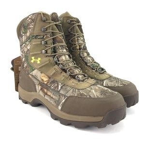 Under Armour Mens Brow Tine 800 GTX Boots Sz 11 M